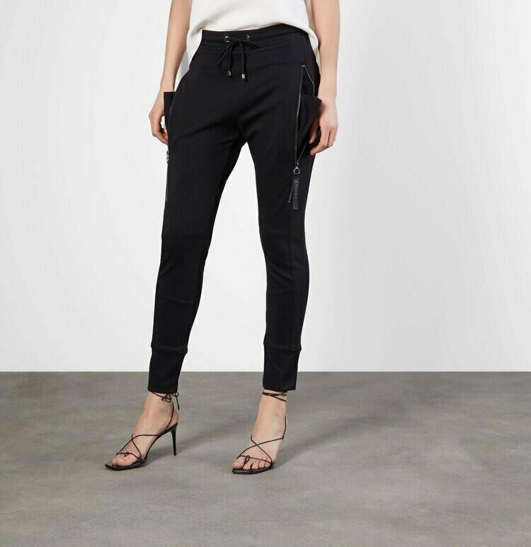 Mac Jeans Black Future 2.0 Pants