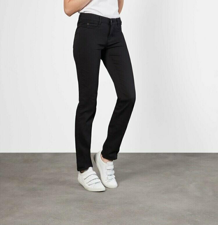 Mac Jeans Black Dream Straight Jeans