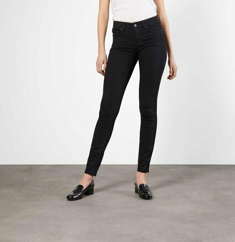 Mac Jeans Black Dream Skinny Jeans