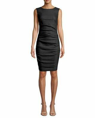 Nicole Miller Ponte Dress