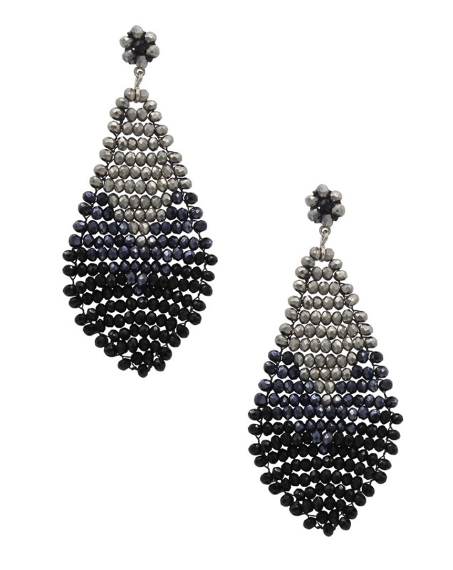 Millianna Starry Geta Petite Earrings