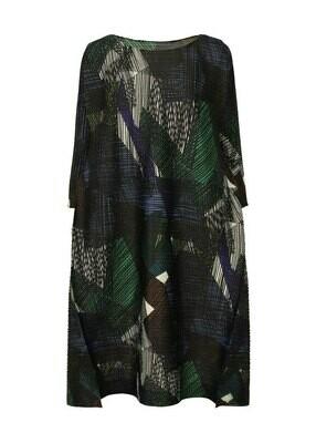 Pleats Please by Issey Miyake Andante Dress