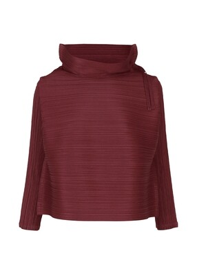 Pleats Please by Issey Miyake Cantabile Top