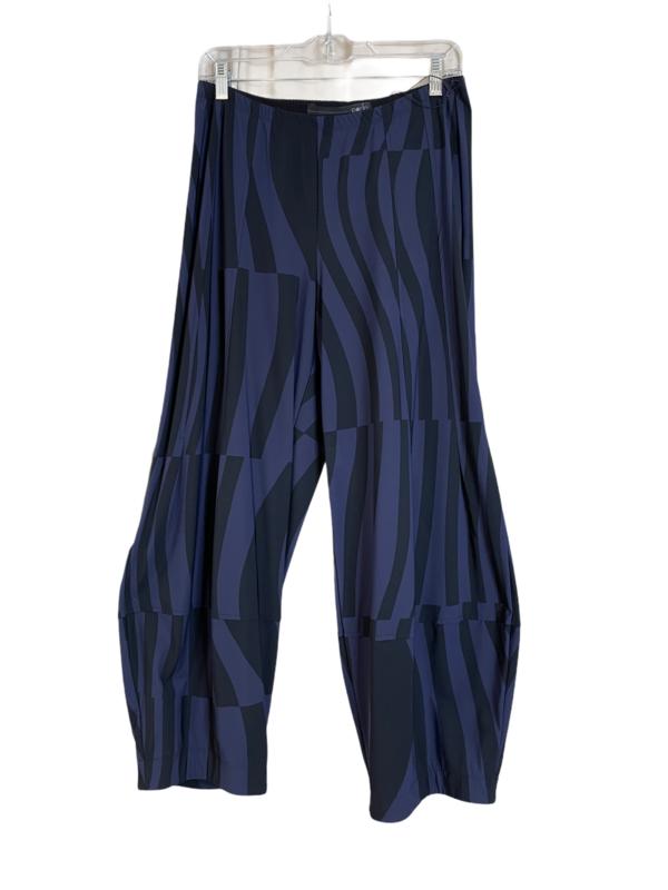 Porto Acai Print Buster Pants