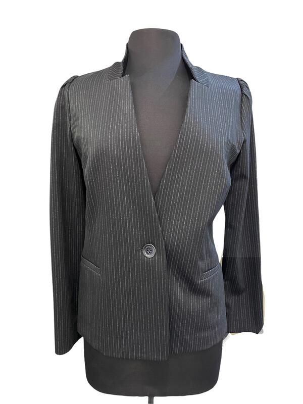 Elliot Lauren Pin Stripe Jacket