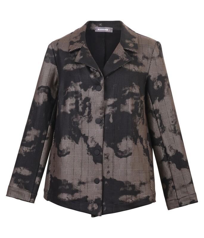 Alembika Bronze Jacket