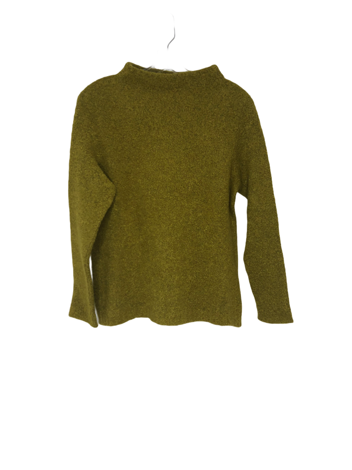 Beyond Threads Boucle' Pullover