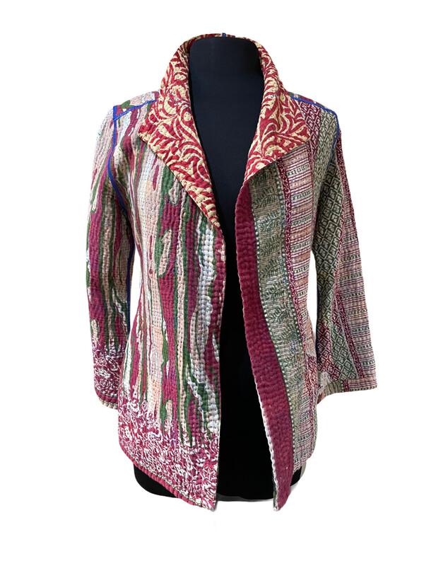 Mieko Mintz Archive Jacket