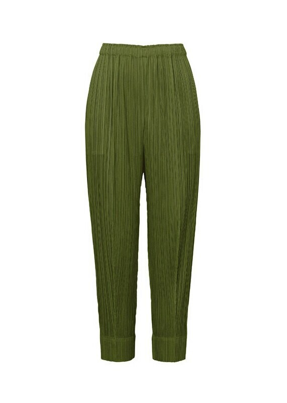 Pleats Please by Issey Miyake Cedar Tapered Pants