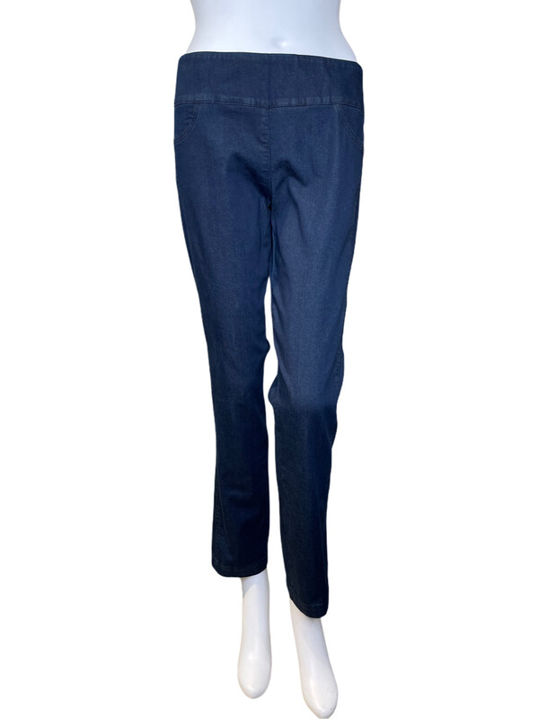 Elliot Lauren Pull On Jeans