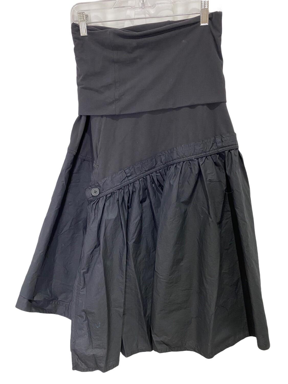 Rundholz Black Label Skirt Black & Plum