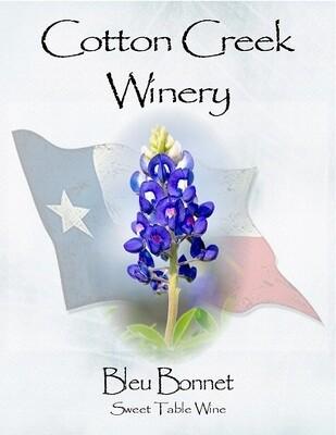 Bleu Bonnet