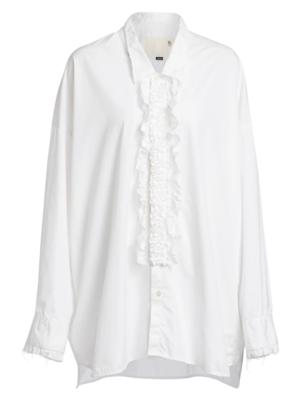 WHITE SHIRT 001