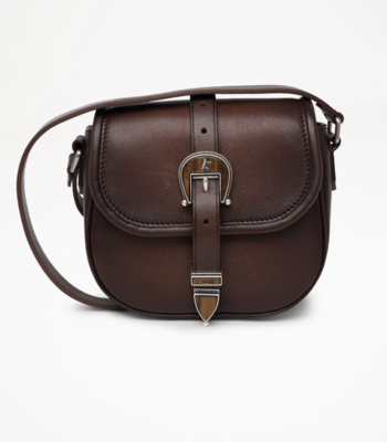 RODEO BAG SMALL SMOOTH CALFSKIN LEATHER
