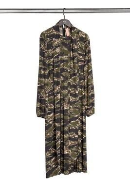 STAMPA DRESS