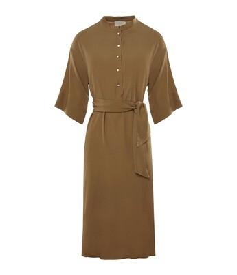 BOCCA DI LEONE DRESS
