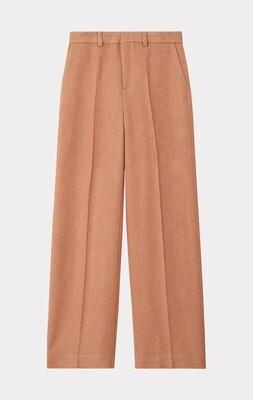 SHARP ORANGE PANTS