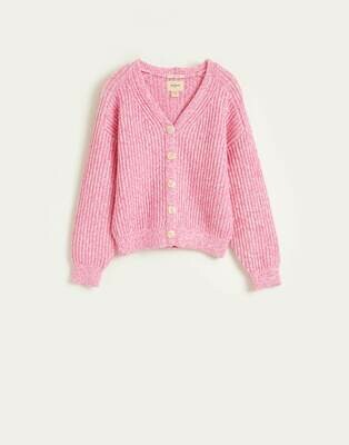 ABYPA CARDIGAN