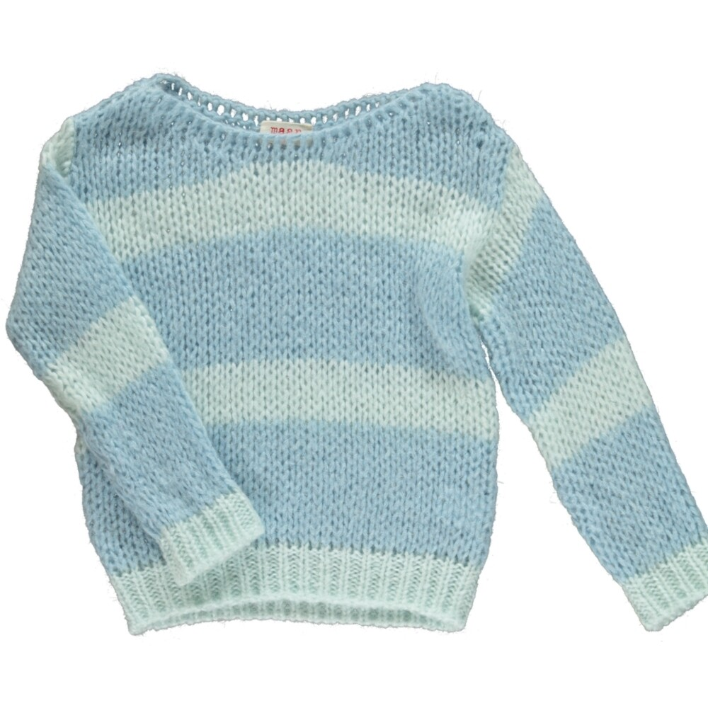 ANGEL PULLOVER