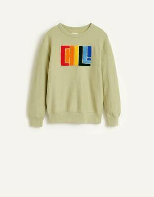 FAGO11 SWEATER