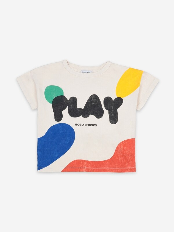 PLAY LANDSCAPE T-SHIRT