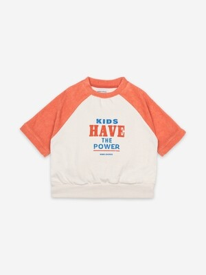 KIDS HAVE THE POWER SWEATER