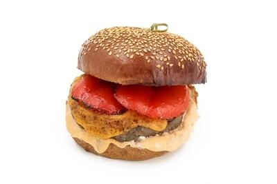 Powell Burger