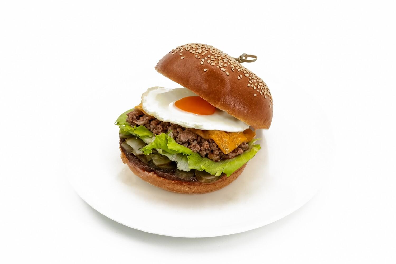 Бургер Sloppy Joe