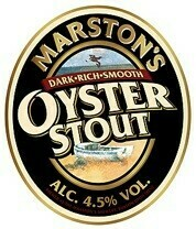 Martons Oyster Stout (0,5 мл)