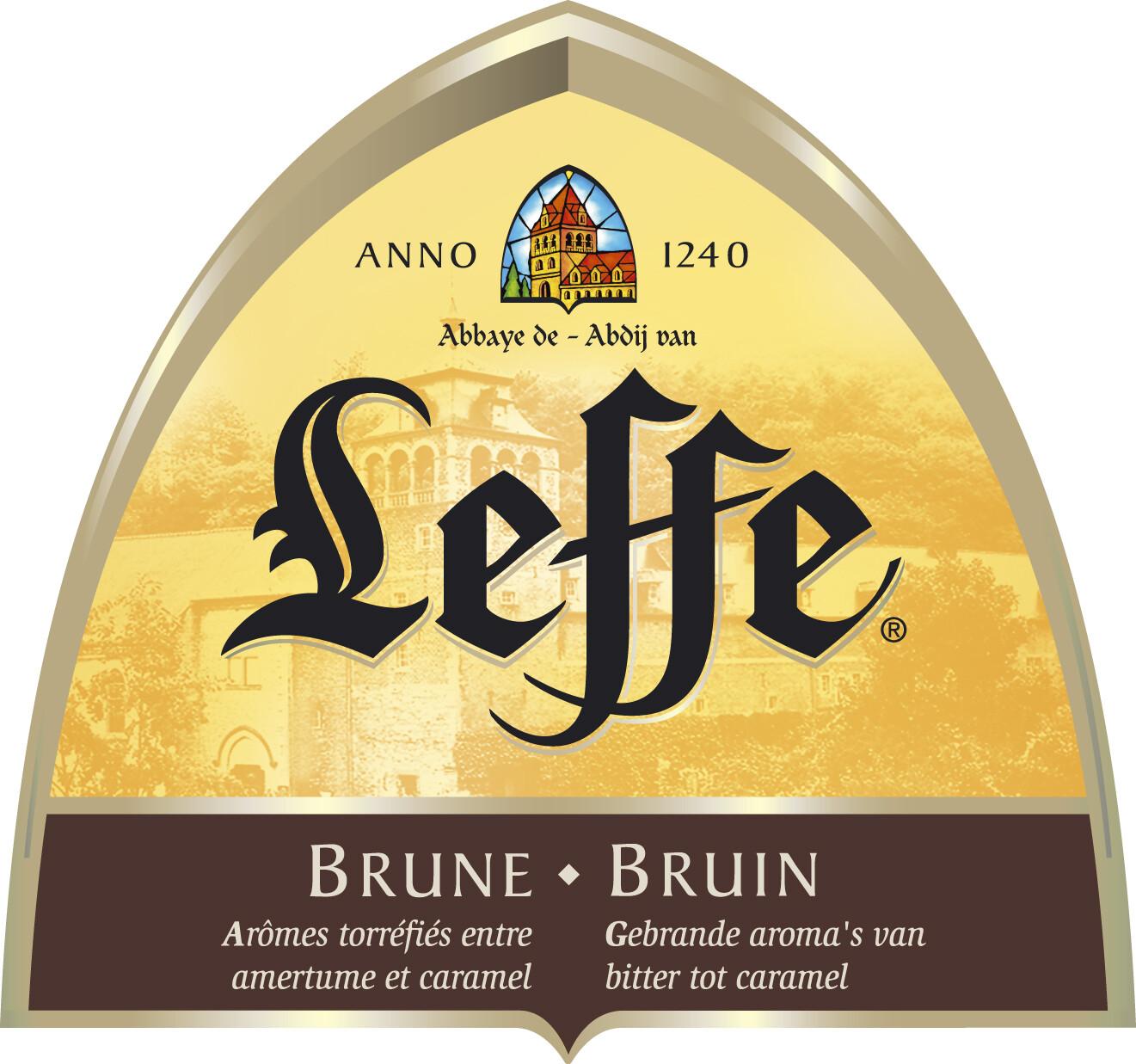 Leffe Brune (0,5 мл)