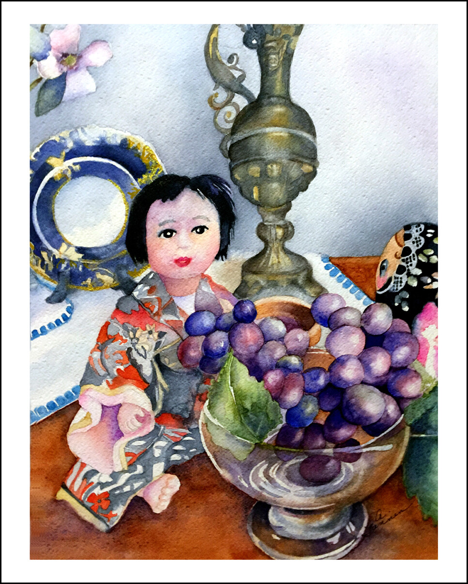 """""""China Doll"""""""