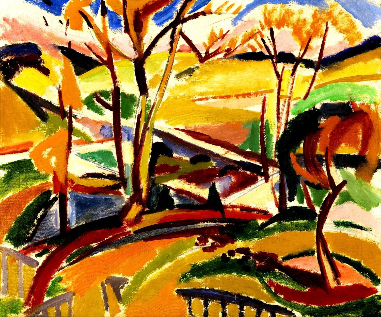 Henry Lyman Sayen | Valley Falls 1915