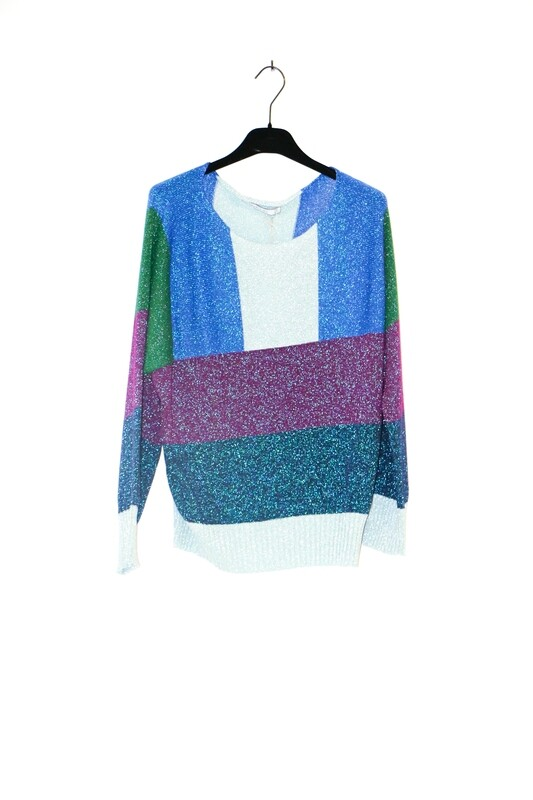 PULLOVER ALIZEE