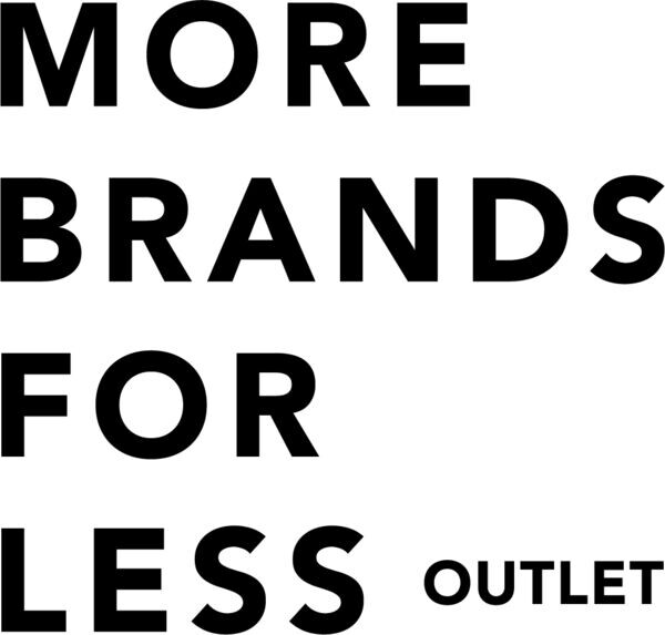 MORE BRANDS FOR LESS