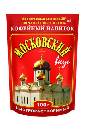 Кофейный напиток ZIP Ячменный колос 100г/24