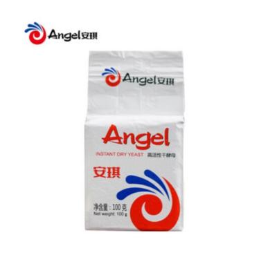 Дрожжи спиртовые инстантные Angel 100г