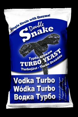 Турбо дрожжи DoubleSnake Vodka С-Star 66г