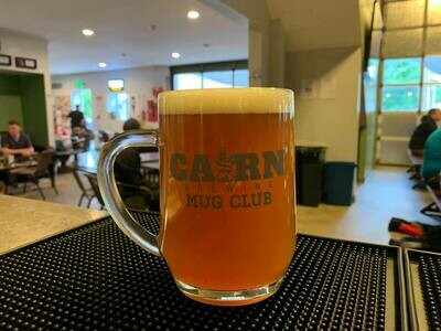 Cairn Mug Club