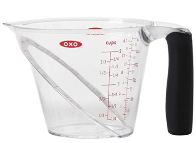 Oxo 2-cup Angled Measuring Cup