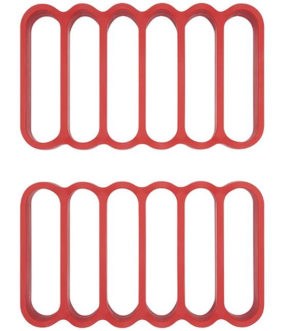 Oxo Silicone Roasting Rack Set