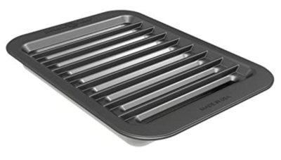 Nordic Ware Compact Grill and Sear Pan Set