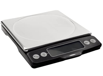 Oxo Stainless Scale with Pullout Display