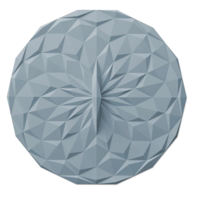 GIR Silicone Round Lid 12.5-inch - Slate