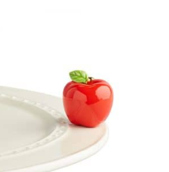 Nora Fleming An Apple A Day Mini