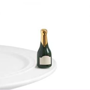 Nora Fleming Champagne Celebration Mini
