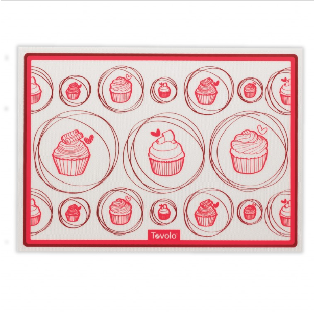 Tovolo Silicone Baking Mat - Toaster Oven