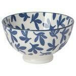 Now Designs 4 in Bowl - Navy Floral
