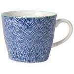 Now Designs Mug - Blue Waves