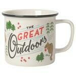 Now Designs Mug - Great Outdoors