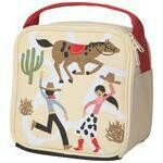 Now Designs Lunch Bag - Rootin' Tootin'